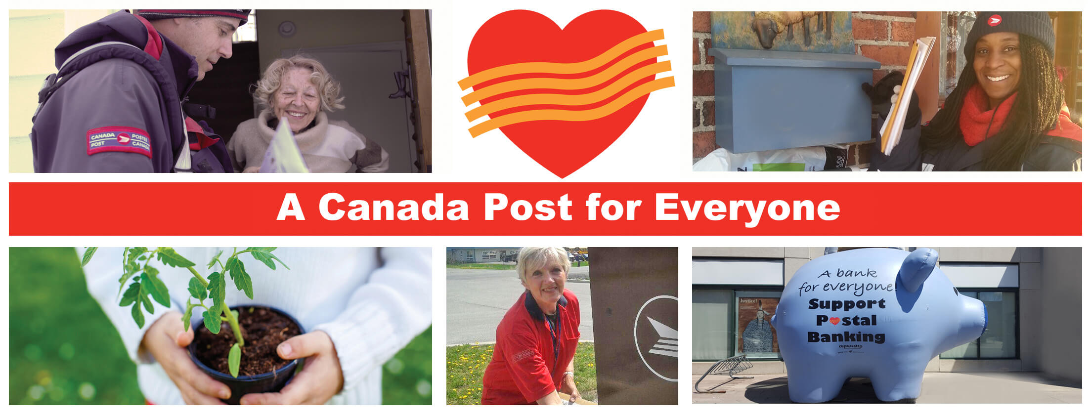 A Canada Post for Everyone