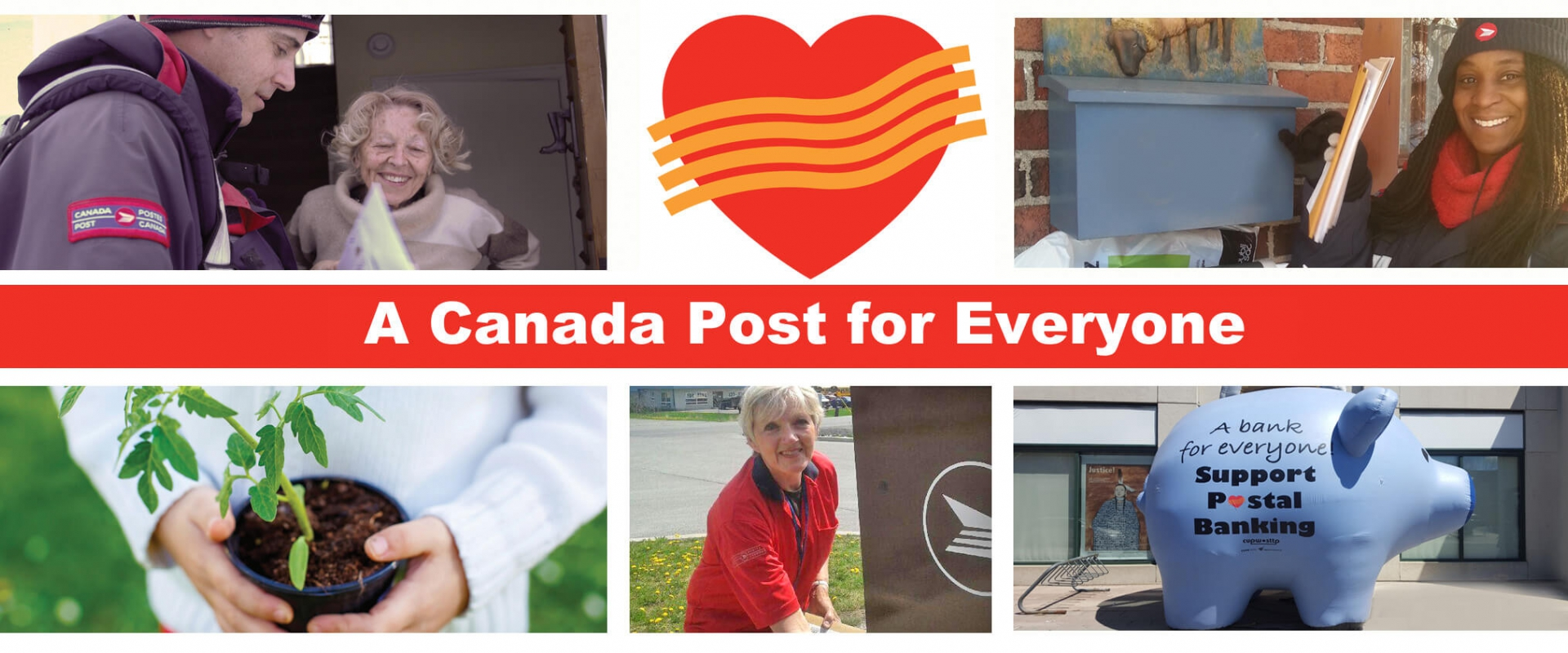 A Canada Post for Everyone - Government Review of Canada Post