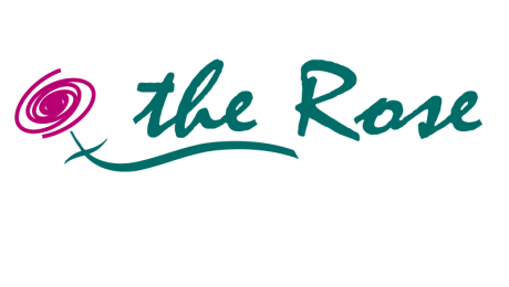 Logo : The Rose