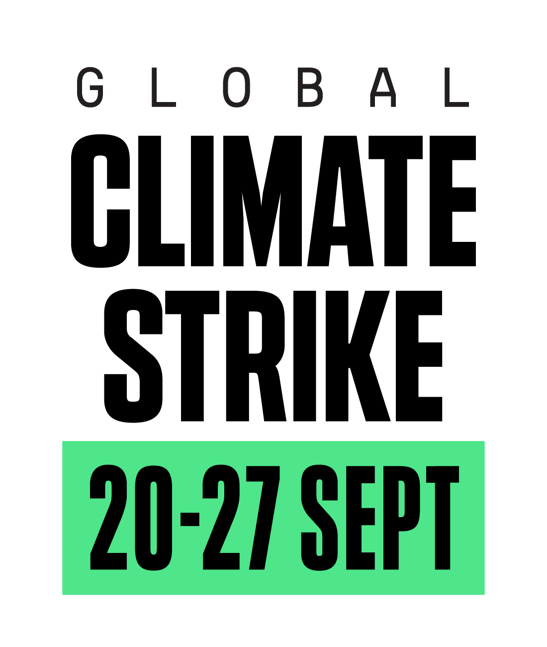 Global Climate Strike
